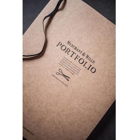 The Portfolio från Merchant & Mills