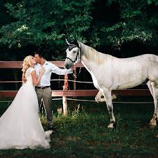 Wedding photographer Yakov Porushkov (Porushkov). Photo of 18.08.2016