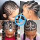 Cornrow Hairstyles (Women and Child) Download on Windows
