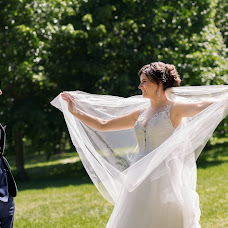 Wedding photographer Andrey Lepesho (Lepesho). Photo of 04.08.2017