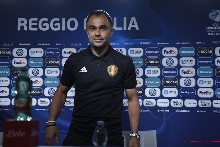 """""""Walem joue à la maison"""", """"Les Belges talentueux"""" : les Espoirs vus d'Italie"""