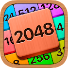2048 Merger - Solitaire Merge