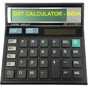 GST CALCULATOR & CITIZEN CALCULATOR