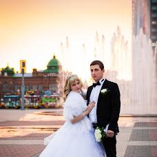 Wedding photographer Nadezhda Serkova (NadezhdaP). Photo of 09.10.2015