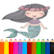 Download Coloring Mermaid For PC Windows and Mac