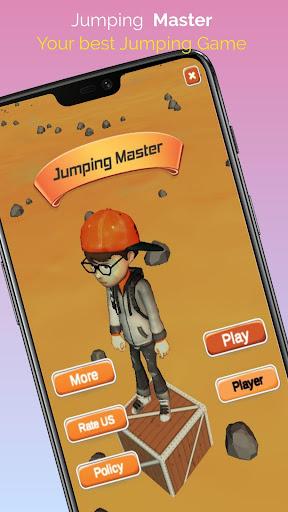 Jumping Master 1.0 screenshots 1