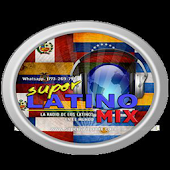 Super Latino Mix
