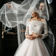 Bröllopsfotograf Dmitriy Goryachenkov (dimonfoto). Foto av 15.01.2019
