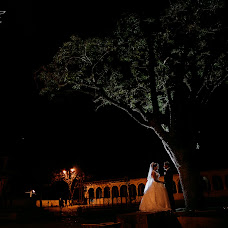 Wedding photographer Javier Coronado (javierfotografia). Photo of 21.11.2018