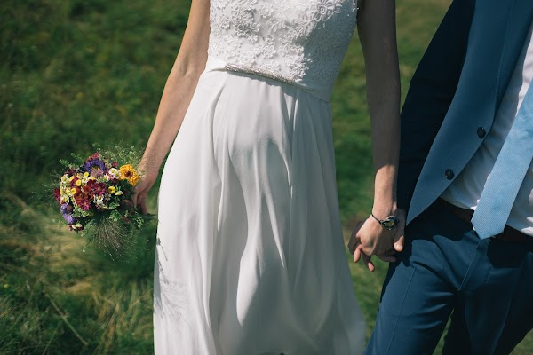 Hochzeitsfotograf Gerrit Jöskowiak (gerrit). Foto vom 14.08.2016