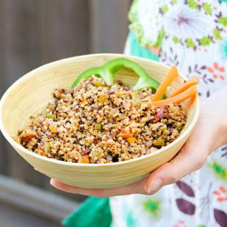 Healthy Spanish Food Recipes