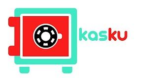 Aplikasi KASKU poster