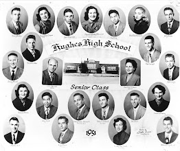 Photo: Class of 1951