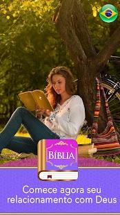 Bíblia João Ferreira grátis - náhled
