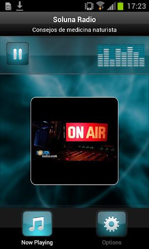 Soluna Radio