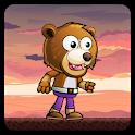 Crazy Bear Adventure icon