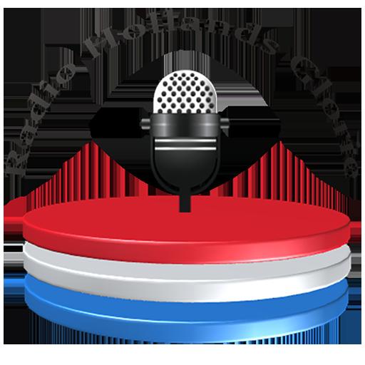 Radio Hollands Glorie 音樂 LOGO-玩APPs