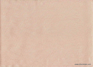 Photo: 8 Poly Dupion - DF BABY PINK   100% Polyester