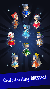 Light a Way : Tap Tap Fairytale Mod Apk Download For Android and Iphone 4