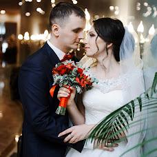 Wedding photographer Evgeniy Celuyko (Tseluyko). Photo of 04.06.2017