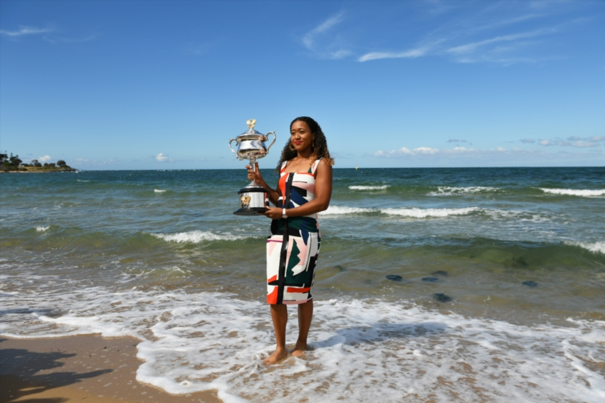 Osaka tops Serena as world's highest-paid female athlete - SowetanLIVE