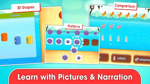 Monkey Math: math games & practice for kids screenshot 8