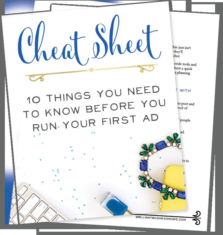 facebook ads guide pdf 2017
