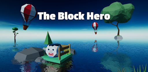 The Block Hero Mod Apk 0.8