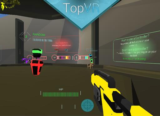VR Paintball 1.4 screenshots 8