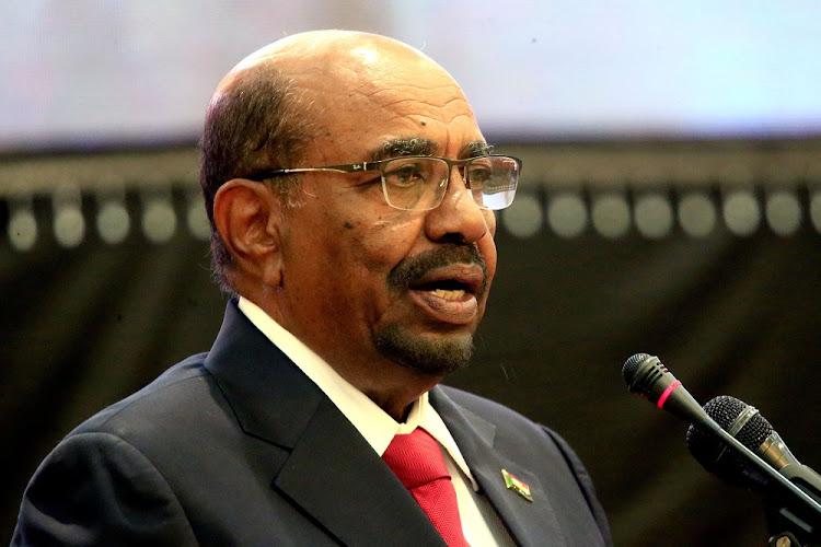 Sudanese President Omar al-Bashir. Picture: REUTERS/MOHAMED NURELDIN ABDALLAH