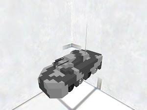機動装甲車マウス