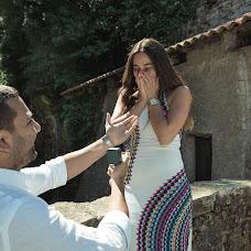 Wedding photographer Riccardo Bestetti (bestetti). Photo of 24.10.2018