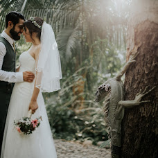 Wedding photographer Antonio Barberena (Antonio11). Photo of 23.08.2018