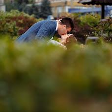 Wedding photographer Andrey Kiyko (kiylg). Photo of 12.07.2018