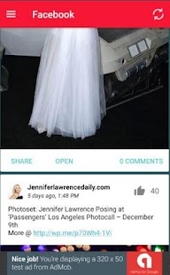 J Law Daily News- screenshot thumbnail