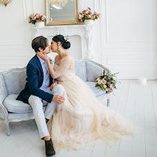 Wedding photographer Anna Yureva (Yuryeva). Photo of 05.06.2018