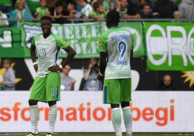 Geen Origi en Dimata meer bij Wolfsburg, maar Duitse club heeft z'n nieuwe spits al beet