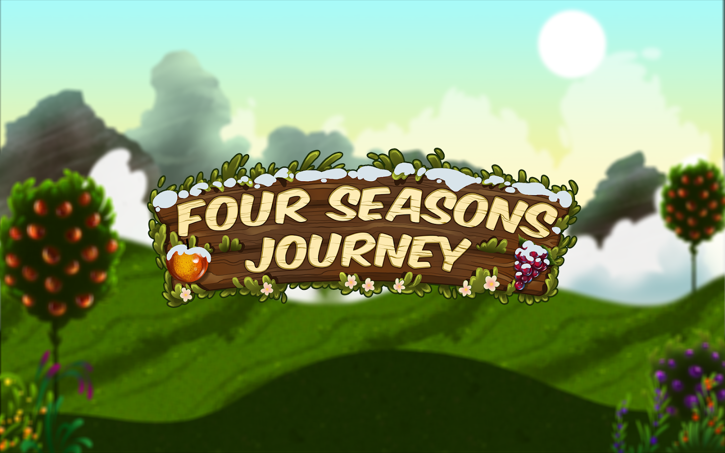 Four Seasons Journey- screenshot
