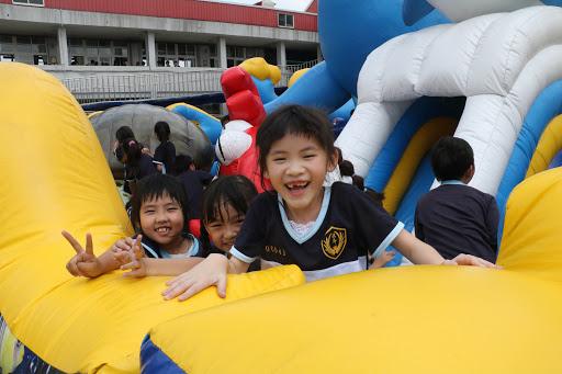 1080329北斗國小兒童節活動--北小囝仔童樂氣
