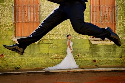 Fotógrafo de bodas Alex Peinado (peinadoalex). Foto del 07.02.2017