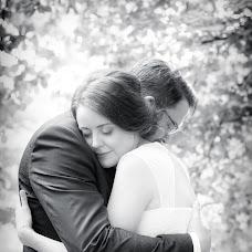 Wedding photographer Ana Werner (anamartinez1). Photo of 07.12.2016