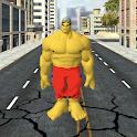 Amazing Super Monster icon