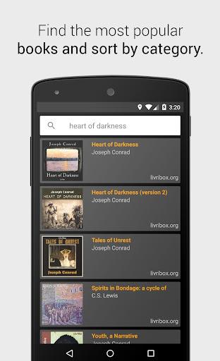 免費下載書籍APP|Free Audiobooks app開箱文|APP開箱王