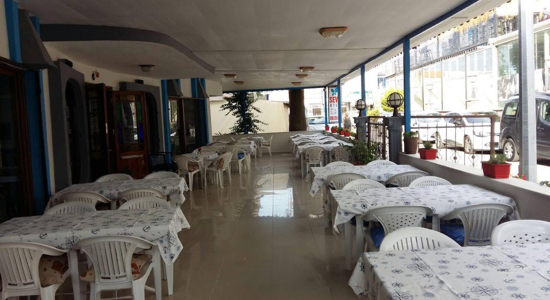 Sevo Hotel