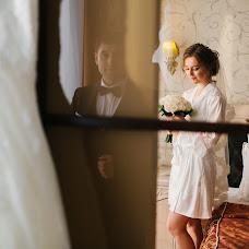 Wedding photographer Leonid Aleksandrov (laphotographer). Photo of 05.01.2019
