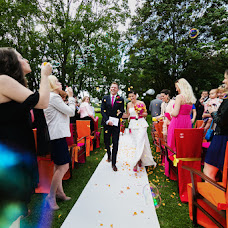 Wedding photographer Tomasz Knapik (knapik). Photo of 27.03.2014