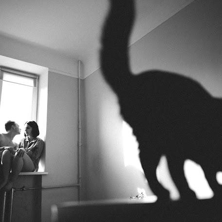 Wedding photographer Aleksandr Korovkin (KorovkaSasha). Photo of 30.10.2017