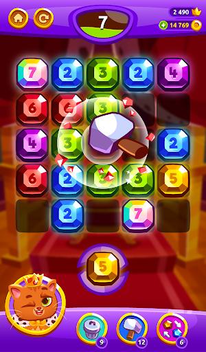 Bubbu Jewels - Merge Puzzle 1.11 screenshots 24