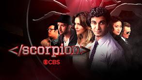 Scorpion thumbnail