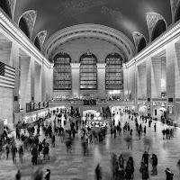 Grand Central Station di